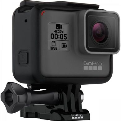 Экшн-камера GoPro HERO5 Black (CHDHX-502)
