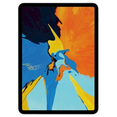 Планшет Apple iPad Pro 11 2018 Wi-Fi + Cellular 64GB Space Gray (MU0M2, MU0T2)