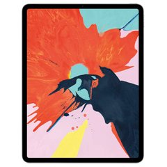 Планшет Apple iPad Pro 12.9 2018 Wi-Fi 64GB Space Gray (MTEL2)