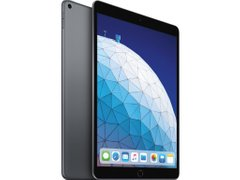 Планшет Apple iPad Air 2019 Wi-Fi 64GB Space Gray (MUUJ2)