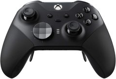 Геймпад Microsoft Xbox One S Wireless Controller Elite Series 2 (Black)