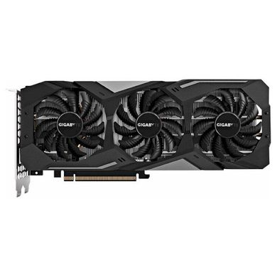 Видеокарта GIGABYTE GeForce RTX 2070 GAMING OC 8G (GV-N2070GAMING OC-8GC)