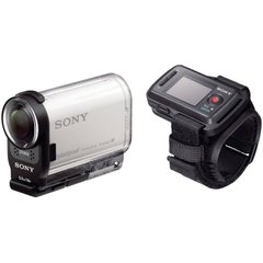 Экшн-камера Sony HDR-AS200VR