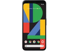Смартфон Google Pixel 4 XL 128GB Just Black