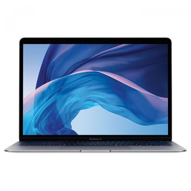 "Ноутбук Apple MacBook Air 13"" Space Gray 2018 (MRE82)"